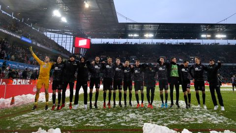 Cologne 3-4 Freiburg: As it happened!
