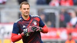 Neuer confident of World Cup fitness