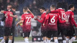 Hannover 2-0 Hoffenheim: As it happened!