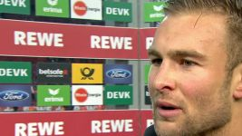 Watch: Caleb Stanko proud of Freiburg fightback