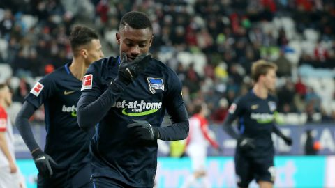 Augsburg 1-1 Hertha: As it happened!