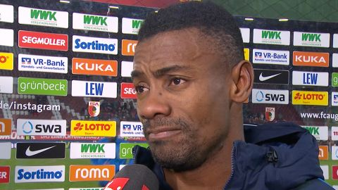 "Watch: Kalou: ""Playing long ball is a pity"""