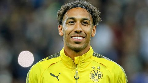 10 things on Pierre-Emerick Aubameyang
