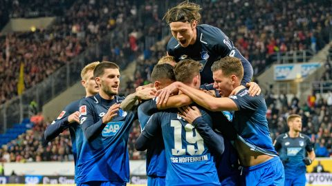 Hoffenheim 1-0 Stuttgart: As it happened!