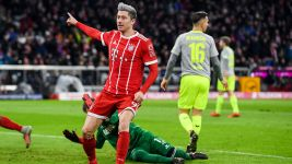 Bayern 1-0 Cologne: as it happened!