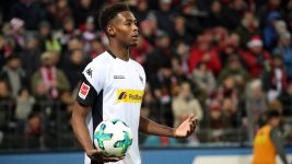 Gladbach confirm Oxford talks