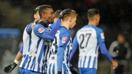 Watch: Hertha Berlin 3-1 Hannover