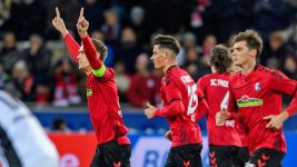 Watch: Freiburg 1-0 Gladbach