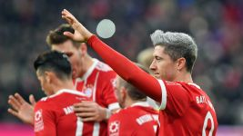 Watch: Bayern Munich 1-0 Cologne