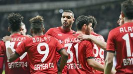 Watch: Leverkusen 1-0 Bremen