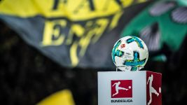 A short history of the Bundesliga soccer ball