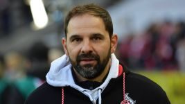 Cologne name Ruthenbeck head coach