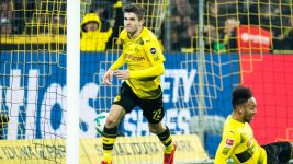 Dortmund 2-1 Hoffenheim - As it happened!