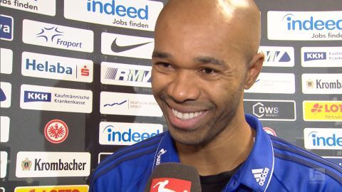 "Watch: Naldo ""Nobody expected this from us"""