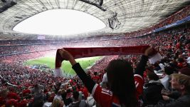 How Bayern Munich conquered world football