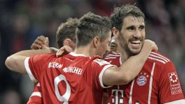 "Javi Martinez: ""We have momentum"""