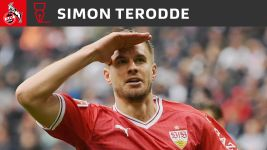 Terodde swaps Stuttgart for Cologne