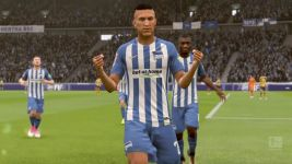Hertha Berlin to create eSports academy