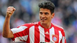 Watch: Mario Gomez's top 3 Bundesliga goals