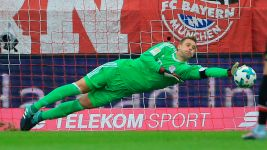 Watch: Manuel Neuer's roots