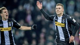 The story so far: Borussia Mönchengladbach