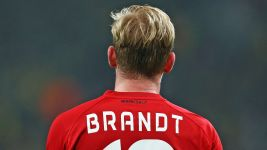 "Brandt: ""I play football to surprise people"""
