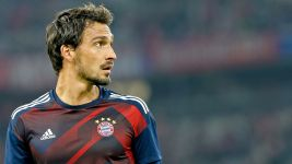 Mats Hummels fancies Champions League chances