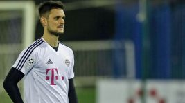 Injury concern for Bayern's Sven Ulreich