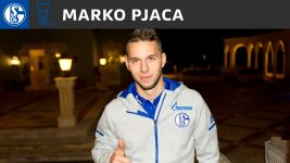 Schalke sign Juventus attacker Marko Pjaca