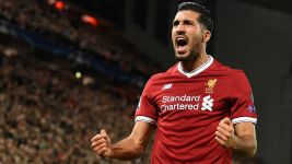 Emre Can: all-action midfield ace made in Germany