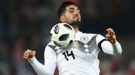 Watch: Emre Can: Made in the Bundesliga