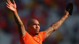 10 things on Nigel de Jong