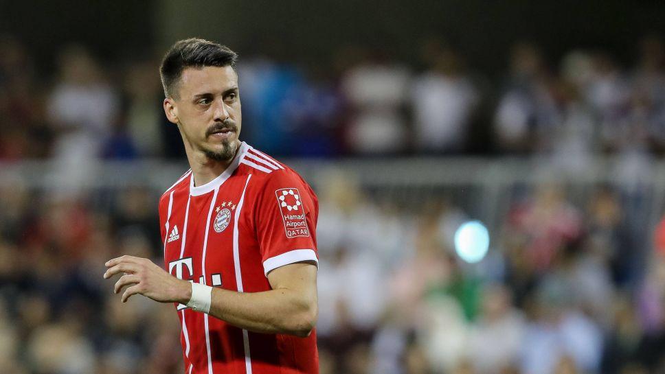 Bundesliga Five Reasons Sandro Wagner S Signing Makes Sense For