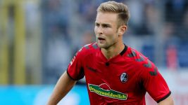 Caleb Stanko realising American Dream at Freiburg