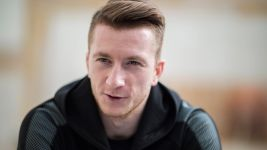 Reus optimistic about injury comeback