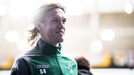 10 things on Jannik Vestergaard