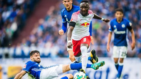 Watch: Leipzig vs. Schalke - the key men