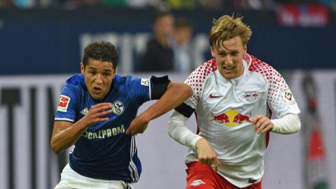 Leipzig vs. Schalke: key battles