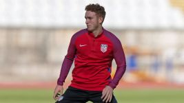 Josh Sargent set for Bremen first team