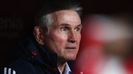 Jupp Heynckes reaches 150 wins as Bayern boss
