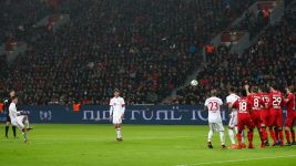 Leverkusen 1-3 Bayern Munich - as it happened!