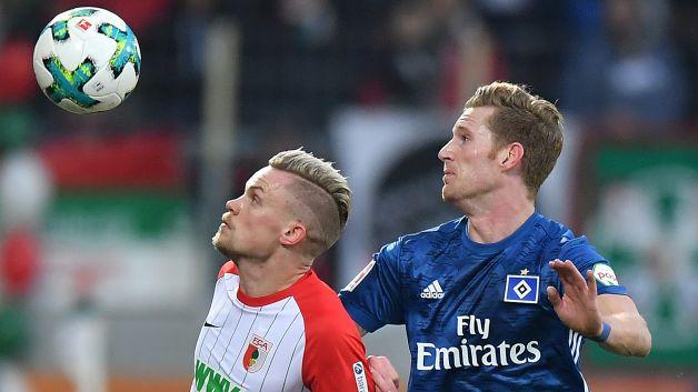 Augsburg Gegen Hamburg