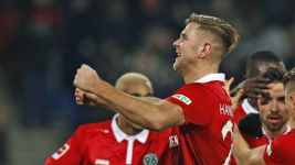Hannover turn it around against Mainz