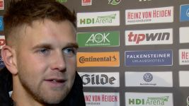 "Watch: Füllkrug ""We really needed those goals"""