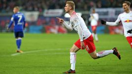 RB Leipzig 3-1 Schalke: As it happened!