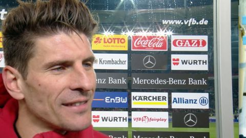 "Watch: Gomez reflects on ""special game"""
