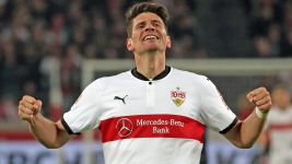 "Mario Gomez: ""I've still got something to give"""