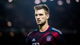 Sepp Maier wants Sven Ulreich as Germany option