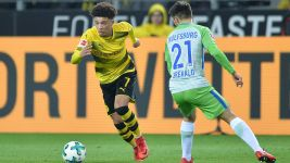 Dortmund 0-0 Wolfsburg: As it happened!