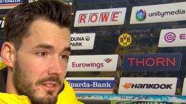 "Watch: Bürki ""We have to work harder"""